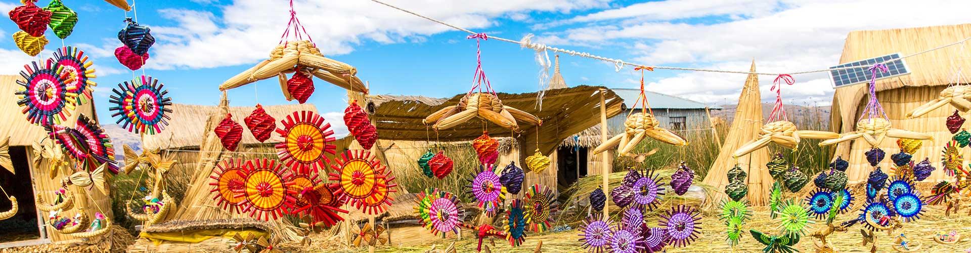 Los 10 mejores lugares turísticos de Perú para visitar este 2018